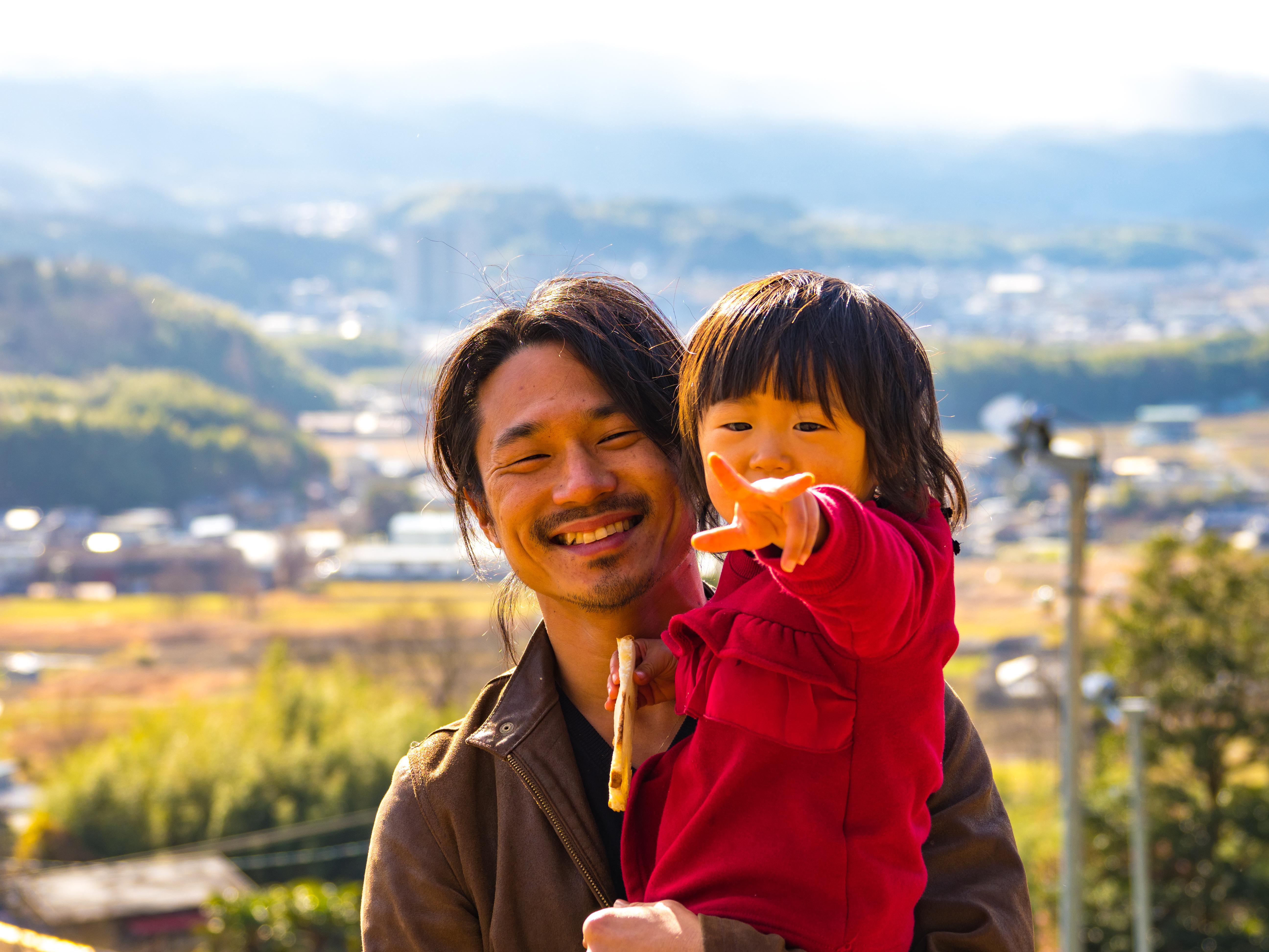 山崎さん(加茂町)